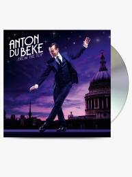 From The Top - the debut CD from Anton Du Beke