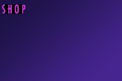 Anton Du Beke's Online Shop